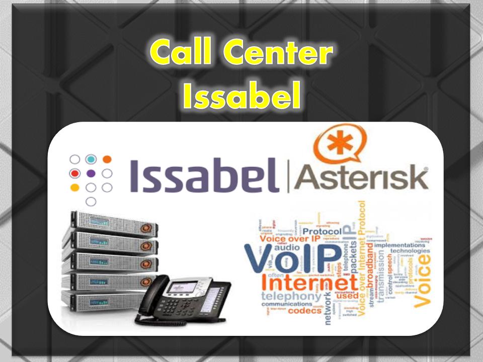 Issable CallCenter