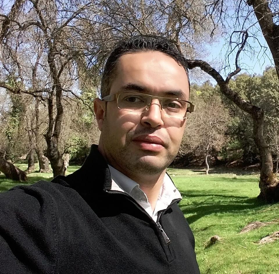 Omar Akki