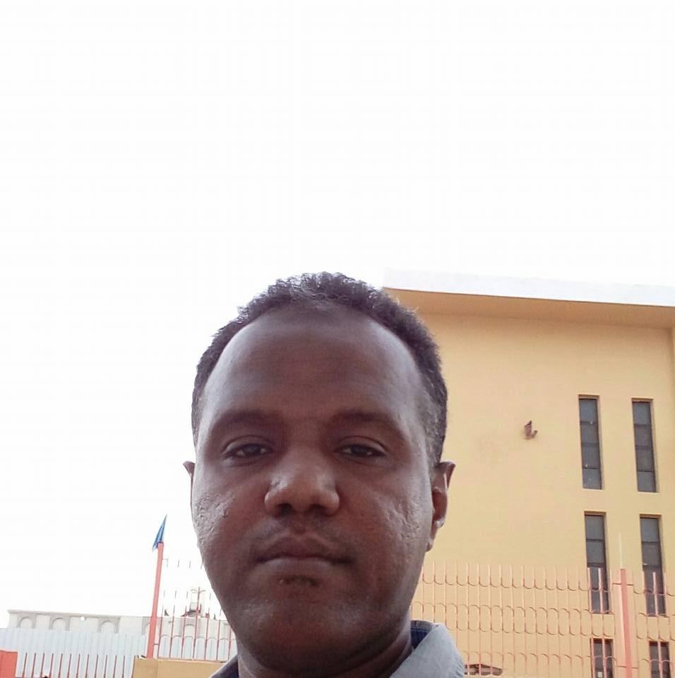 Ahmed Omeru