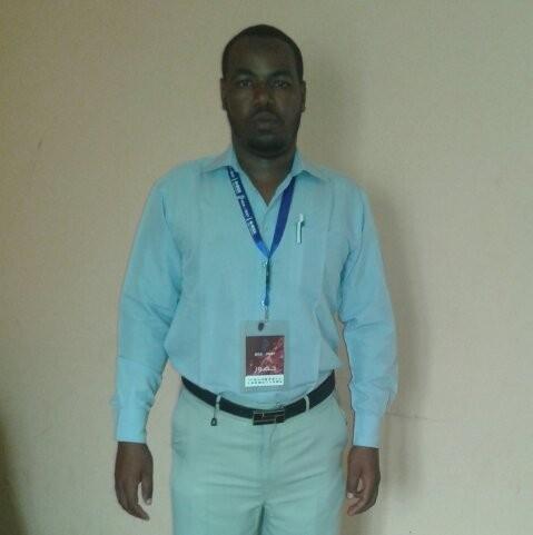 Mohaned Abdalla