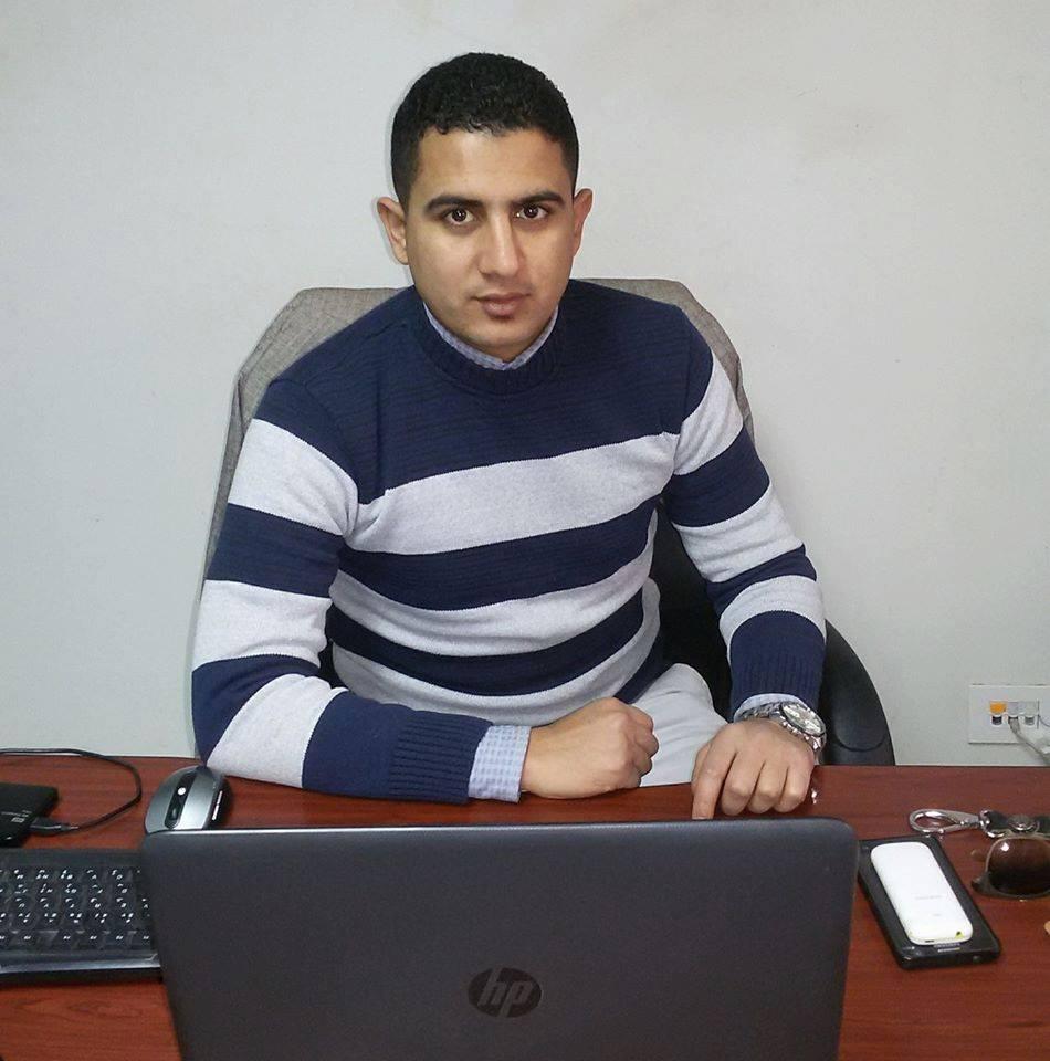 Mohamed Belal